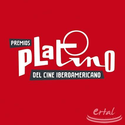 PREMIOS PLATINO DE CINEMATOGRAFÍA