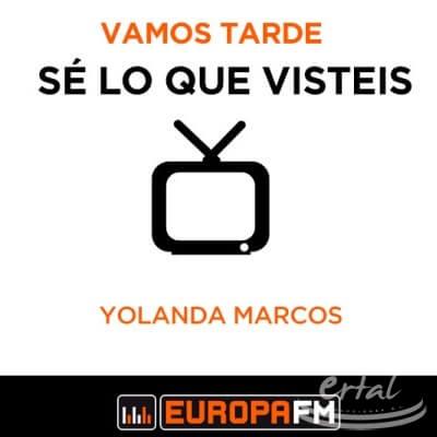EUROPA FM. VAMOS TARDE
