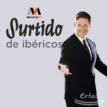 SURTIDO DE IBÉRICOS