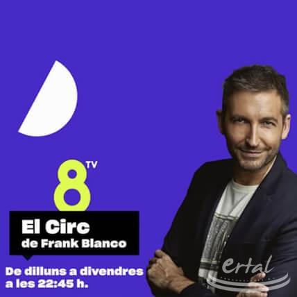 EL CIRC 8TV